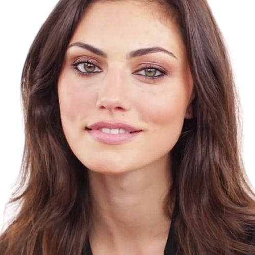 A Bronzed Going-Out Makeup Look With Phoebe Tonkin