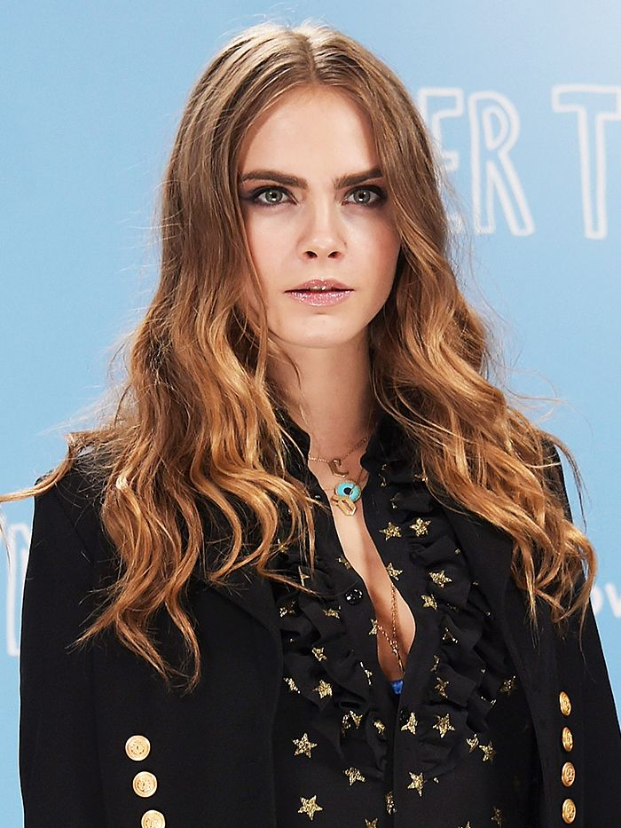 Our Editor Gets A Tortoiseshell Hair Transformation See The Pics