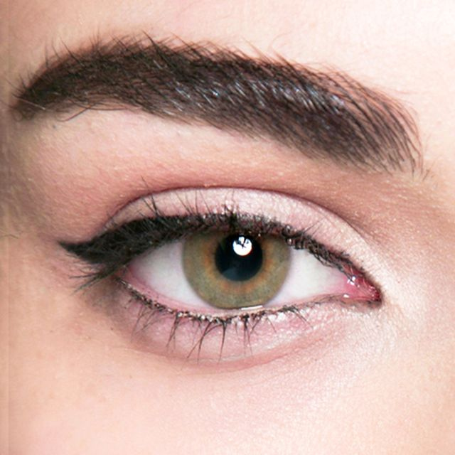 The Most Flattering Makeup for Every Eye Colour