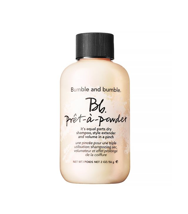 Bumble and Bumble Products