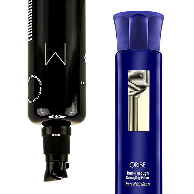 7 Leave-In Conditioners That Make Air-Drying Easy