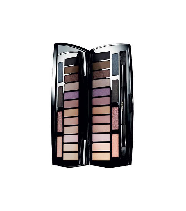 Lancôme Auda(city) Multi-Pain Eyeshadow Palette