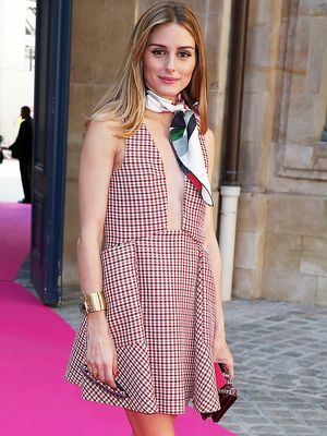 The Style Secrets of It Girls Everywhere