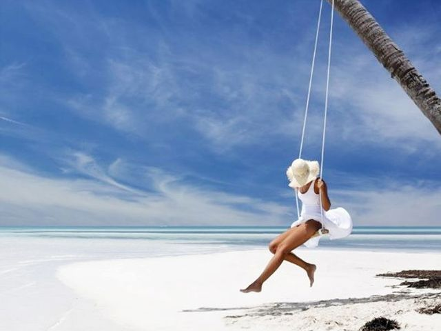 Why Travelling Is a Confidence Booster