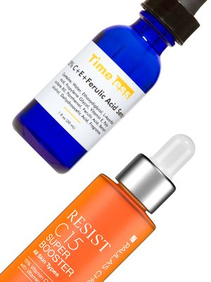 5 CE Ferulic Acid Serums Under $90