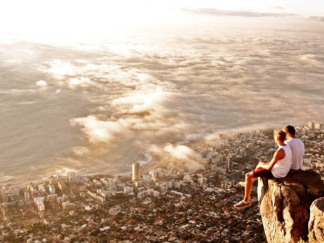 10 Places in the World to Live on the Edge—Literally