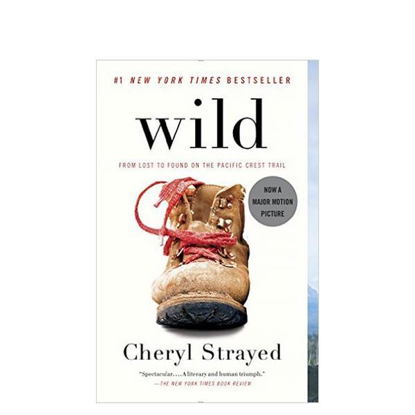 Cheryl Strayed Wild