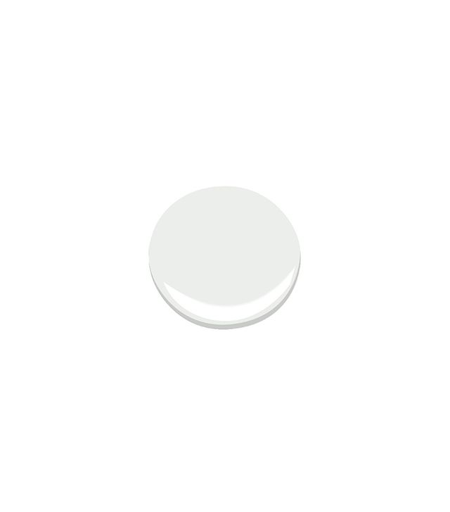 Benjamin Moore Decorators White CC-20