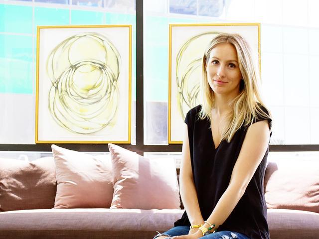 Career Spotlight: Furniture Designer Reagan Hayes