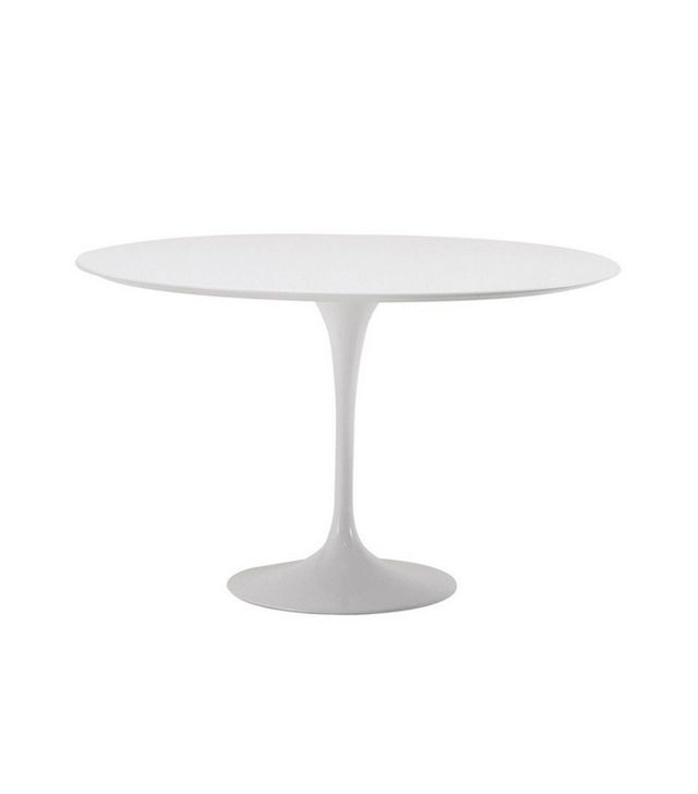Eero Saarinen for Knoll Tulip Dining Table