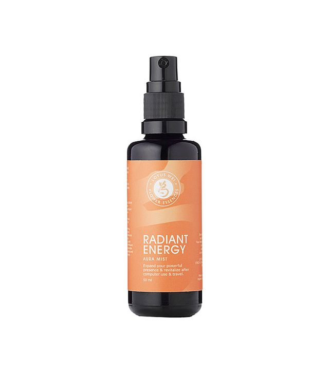 Lotus Wei Radiant Energy Mist