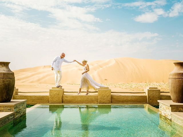 May Your Love Be as Epic as These Destination Weddings