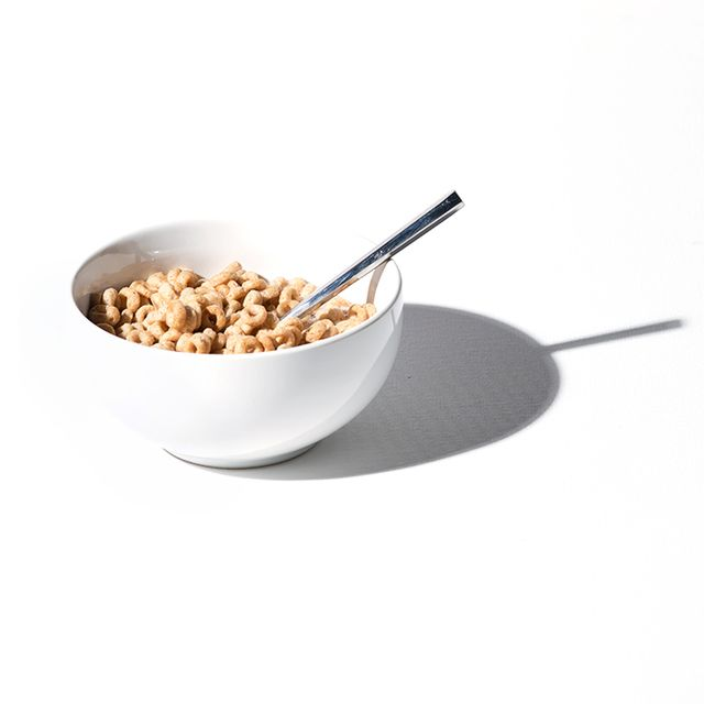 7 Healthy Cereals That Don't Suck