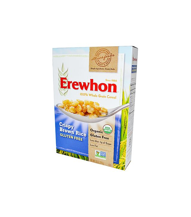 Erewhon Crispy Brown Rice