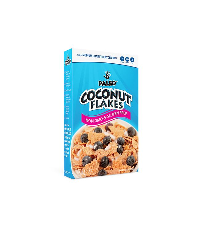 Julian Bakery Paleo Coconut Flakes