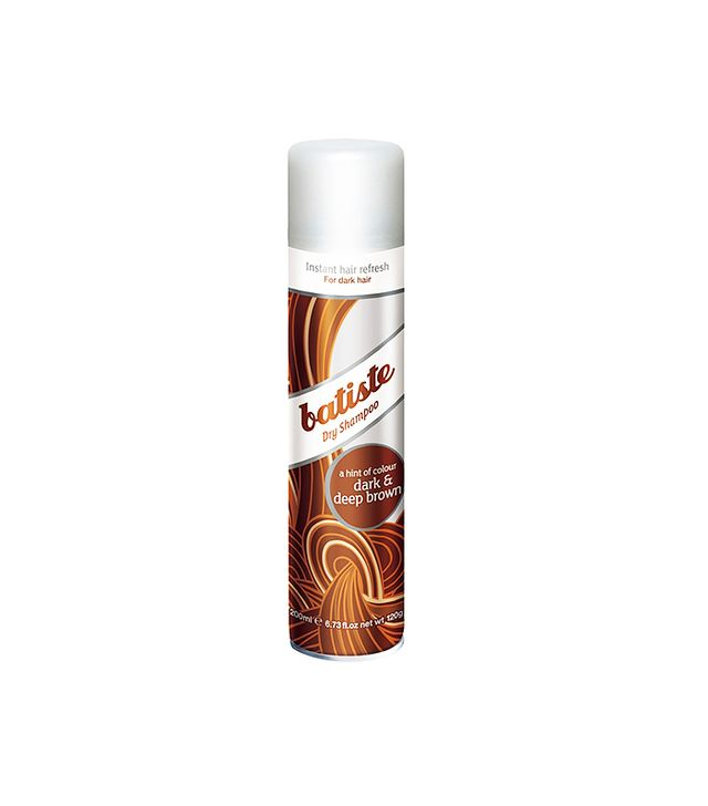 Batiste Hint of Colour Dry Shampoo