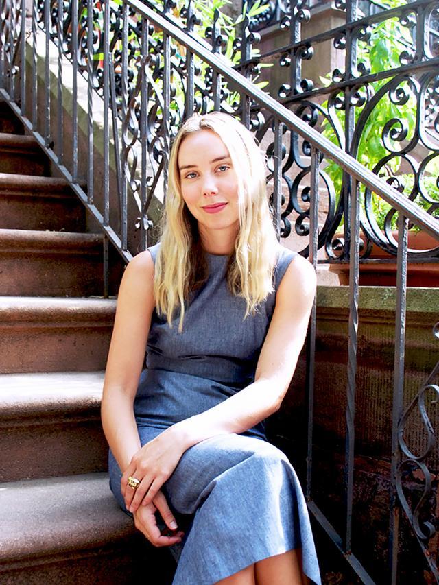 Brooklyn's Coolest Beauty Guru on Her Favourite Natural Beauty Picks