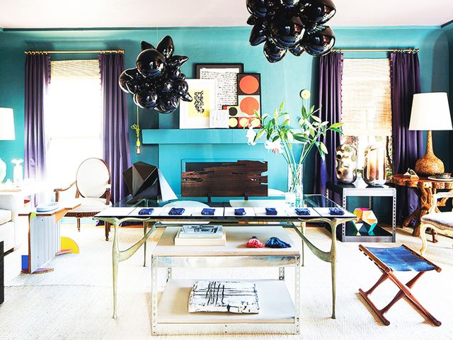 A 1920s Spanish Home Gets a Modern Makeover