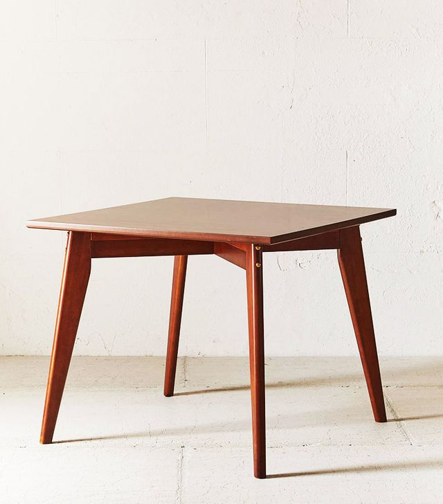 Urban Outfitters Tinka Mid-Century Modern Dining Table