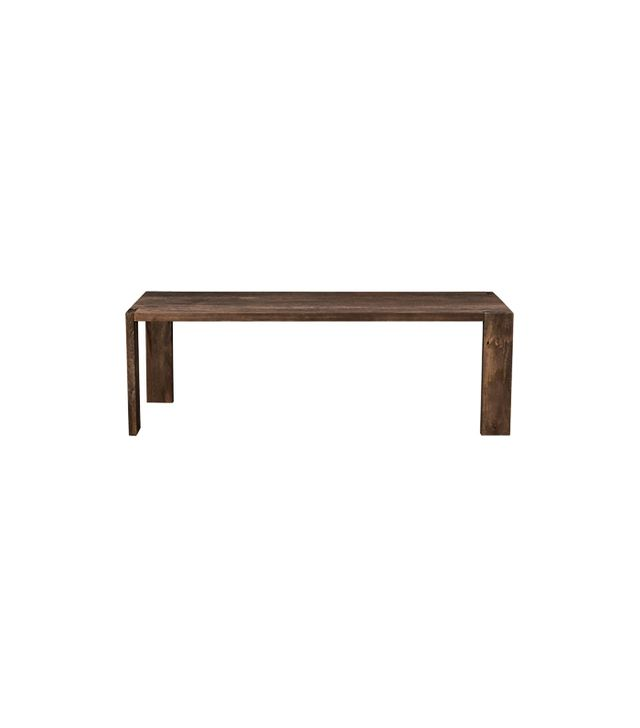 CB2 Blox Dining Table