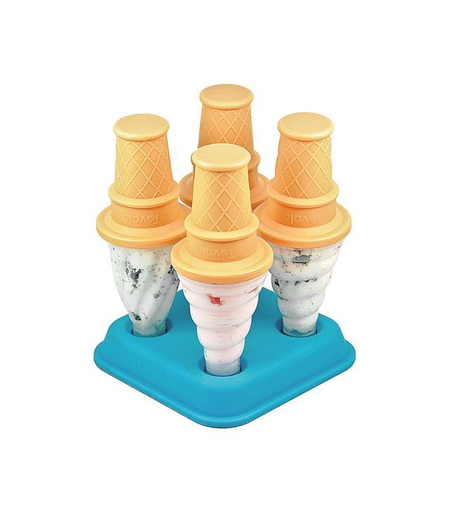 Tovolo Ice Cream Pop Molds