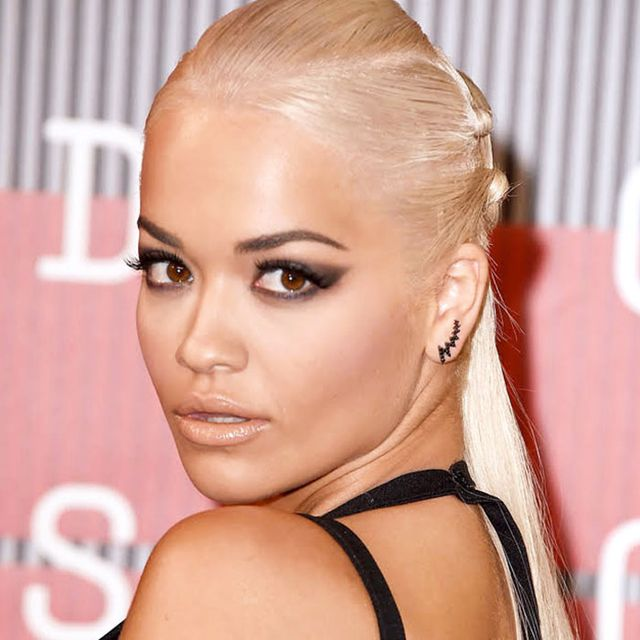 The Best Beauty Looks From the 2015 MTV VMAs