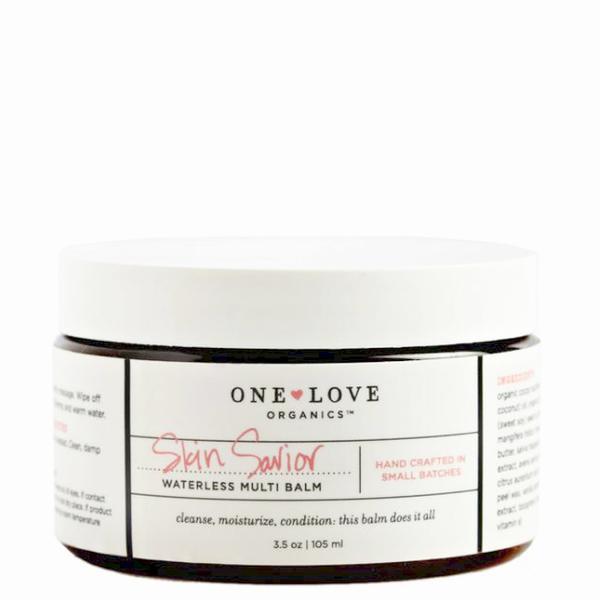 One Love Organics Skin Saviour Waterless Beauty Balm