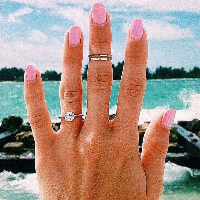 Fascinating Engagement Ring Traditions From Around The