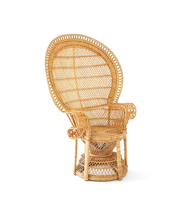 Urban Outfitters Detendre Peacock Chair