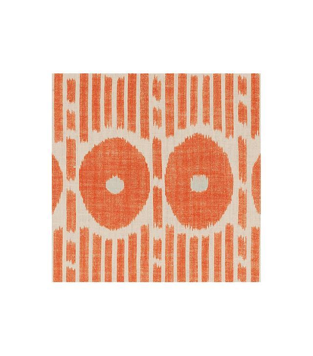 Farrow & Ball Mesa Ikat Fabric