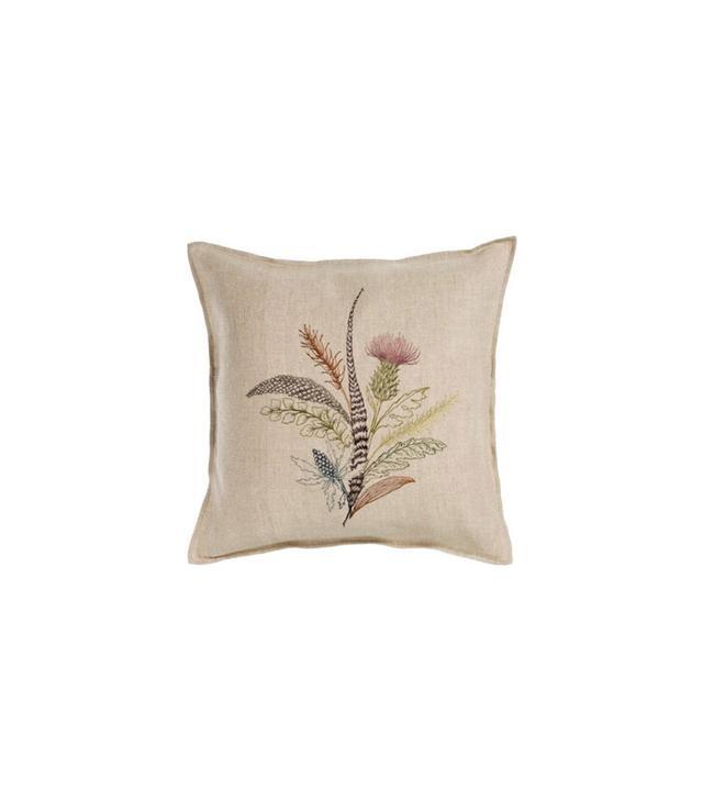 Coral & Tusk Berber 16x32 Pillow