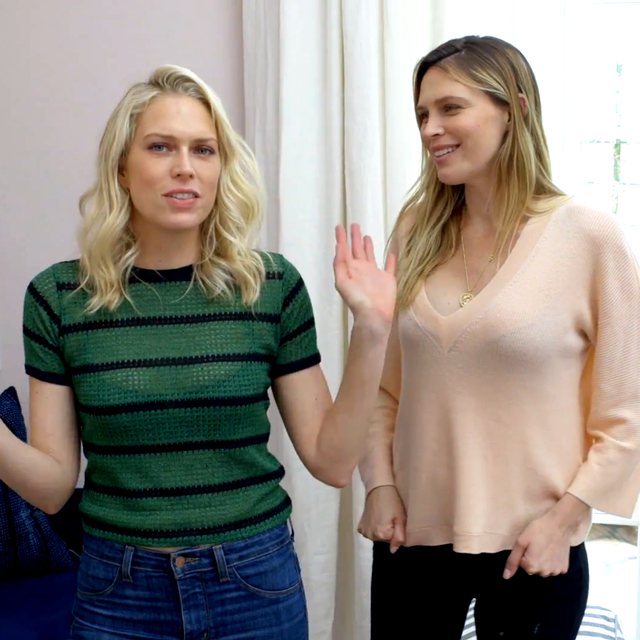 Erin Foster Tours Us Around Her Beverly Hills Townhouse