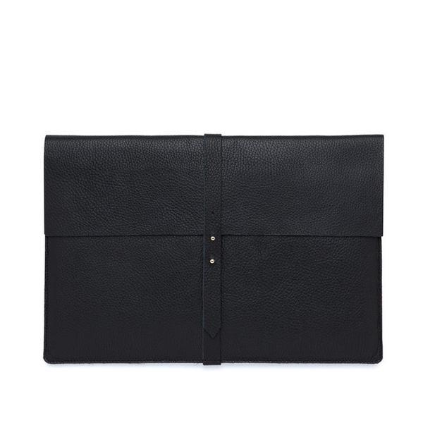 Cuyana Leather Laptop Sleeve
