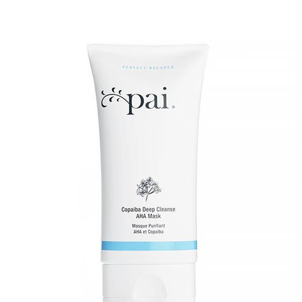 Pai Skincare Copaiba Deep Cleanse AHA Mask