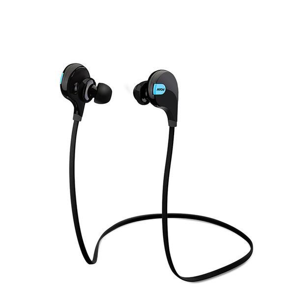 Mpow Swift Bluetooth 4.0 Wireless Headphones