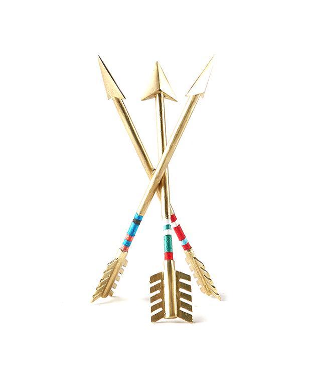 Magical Thinking Arrow Sculpture
