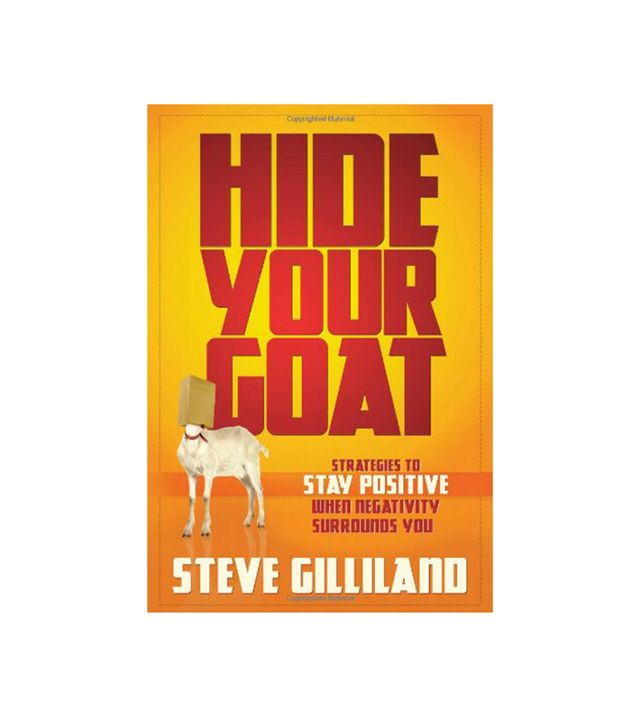 Hide Your Goat by Steve Gilliland
