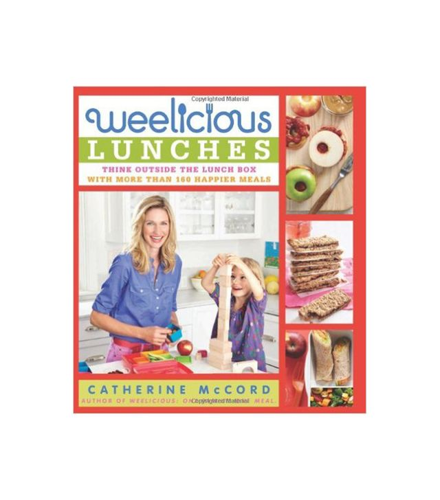 Catherine McCord Weelicious Lunches