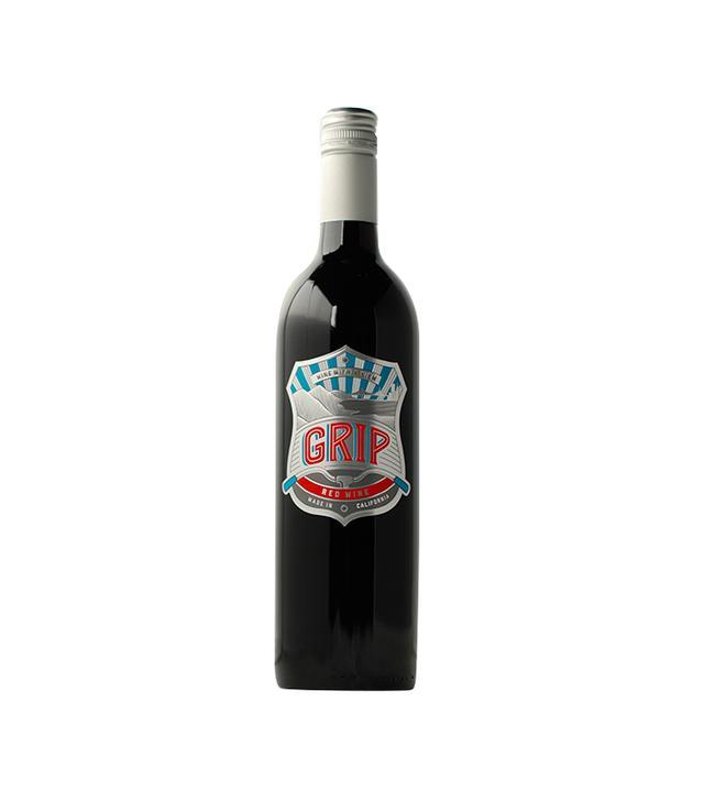 Grip 2012 Red Wine