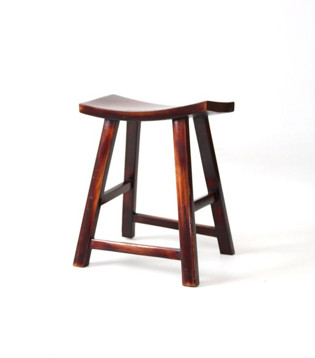 86 Home Vintage Chinese Stool