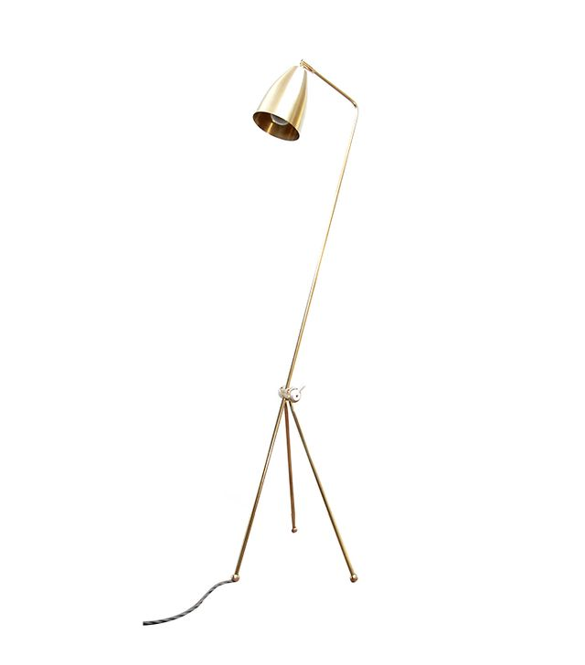 Photonic Studio Grasshopper Floor Lamp