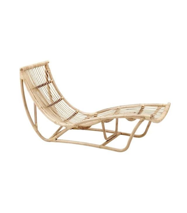 Sika Design Michelangelo Rattan Daybed