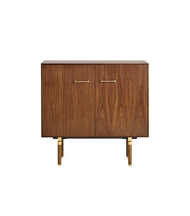 Jens Risom and Chris Hardy Ven Cabinet