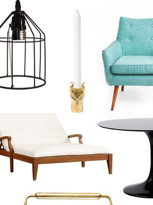 The Best Décor From the Labour Day Sales