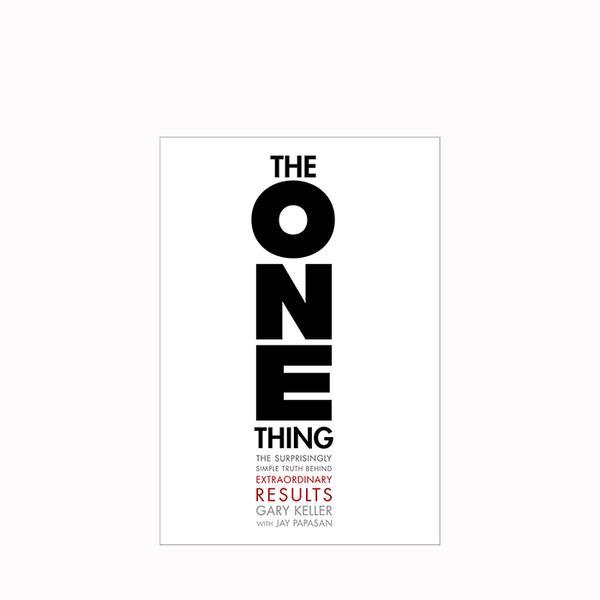 Gary Keller The One Thing