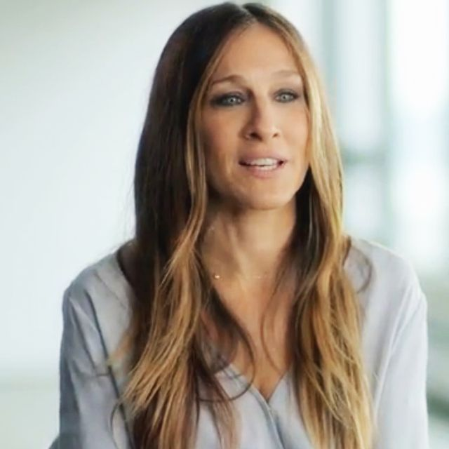 How Sarah Jessica Parker Went From Ohio Girl to SATC Icon