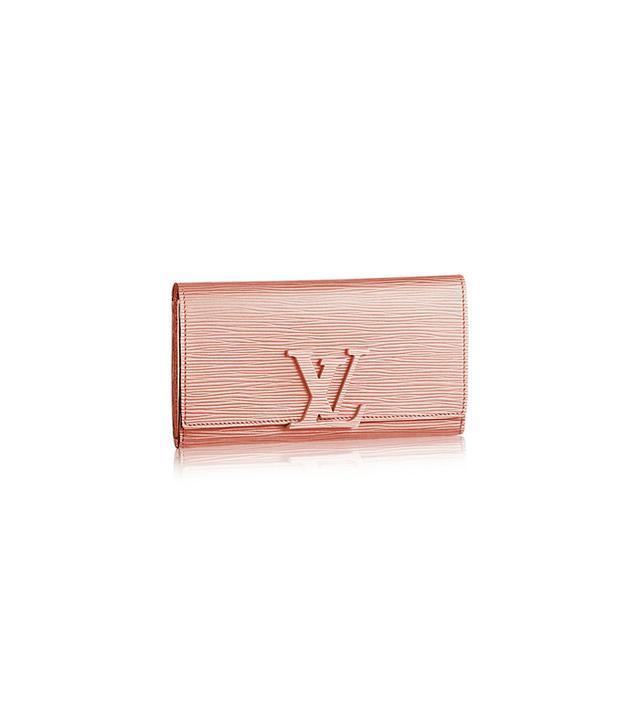 Louis Vuitton Louise Wallet