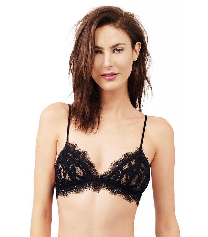 dadb3670fe The Most Expensive-Looking Lace Bras Under  50