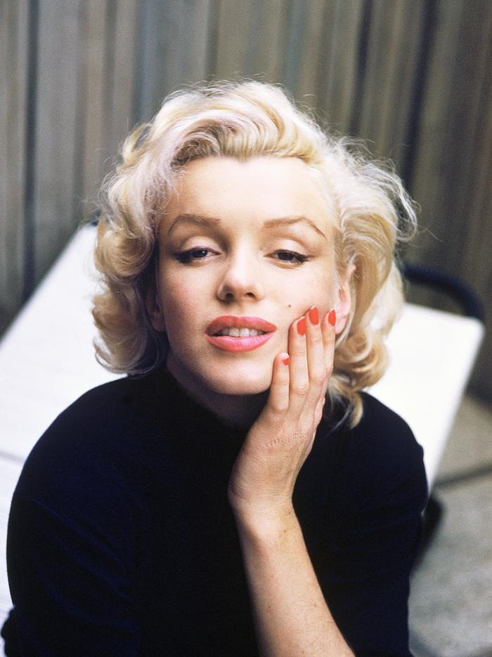 Marilyn Monroe Beauty Secrets Byrdie