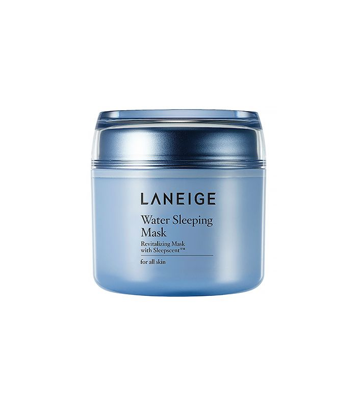 Byrdie Approved: The 7 Most Hydrating Overnight Masks